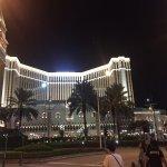 Photo de Casino at Venetian Macao
