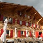 Berghaus Bort Photo