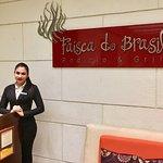 Photo of Faisca do Brasil