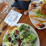Foto de Gar Woods Grill & Pier Restaurant