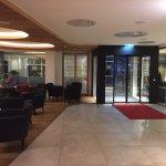 Photo de Hotel Zum Mohren