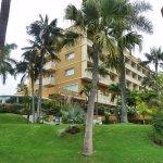 Foto di Hotel Tigaiga