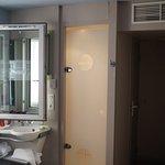 """Une """"chambre de bain""""... concept !"""