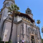 Photo of Hearst Castle