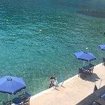 Foto de Hotel Kastellorizo