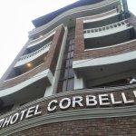 Hotel Corbelli Foto