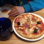 Foto de Pizza Express