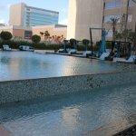 Novotel Dubai Deira City Centre Foto