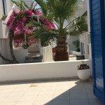 Foto de Glaronisia Hotel