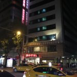 Photo of YoMi Hotel