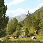Photo of Camping Arolla