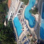 Photo de Hotel Ariston Molino Terme