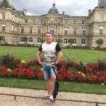 Photo of Luxembourg Palace