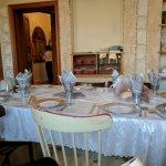 Foto de Beit Yosef Bed & Breakfast