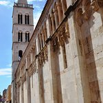 Photo of Zadar Cathedral