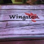 Bilde fra Siipiravintola Wingston
