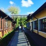 Photo de Hotel Chervona Kalina