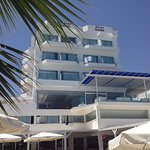 Photo of Silver Sands Beach Hotel