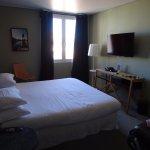 Hotel L'Orque Bleue Foto