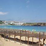 Photo of Playa Arenal d'en Castell