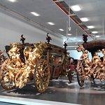 Museu Nacional dos Coches Foto