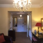 Fabulous 2 nights at the Beechwood Hotel with my mother. Great staff team, caring and 'nothing i