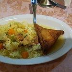 Foto de Enqutatash African Restaurant
