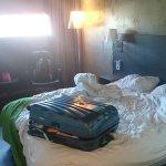 Foto de Comfort Hotel RunWay