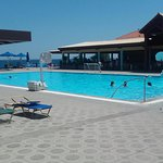 Esperides Beach Family Resort Foto
