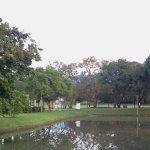 Taiping Lake Garden (Taman Tasik Taiping)