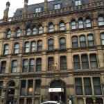Photo of Arora Hotel Manchester