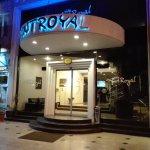 Fotografija – Hotel Antroyal