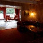 Photo de Hofslund Fjord Hotel