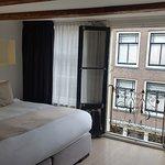 AMS 套房酒店照片
