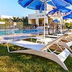 Photo of Rania Beach Hotel