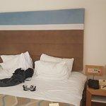 Foto de Leonardo Club Dead Sea Hotel