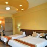 Foto van Hotel Moonlight