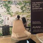 Foto di AVANI Deira Dubai Hotel