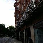 Foto de Millennium Hotel London Mayfair
