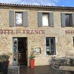 Hotel de France Chez Gilles et Marika Bernaud