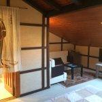 Habitación doble superior japonesa , impresionante!!