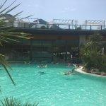 Foto de Roseo Euroterme Wellness Resort