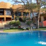 Serengeti Sopa Lodge Foto