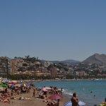 Photo of Playa de La Malagueta