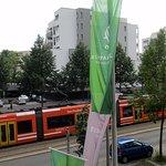 Foto de Kurparkhotel Bad Wilhelmshohe