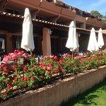 Photo of Najeti Hotel Valescure