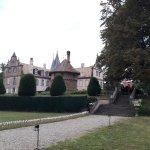 Chateau d'Osthoffen Foto