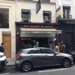 Foto de Aux Délices De Manon