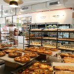 Photo of Lehamim Bakery- Hashmonaim st. 103