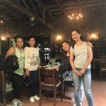 Foto de Marcia Adams Restaurant